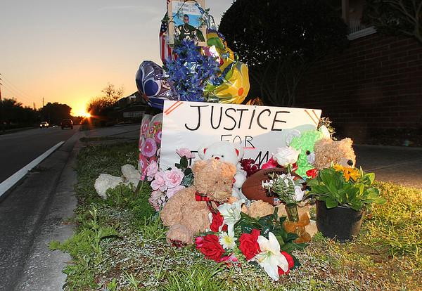 La comunidad ha pedido que se haga justicia