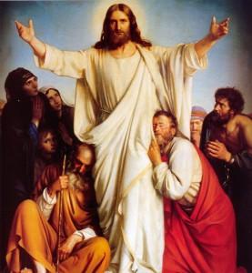 Cristo consolador