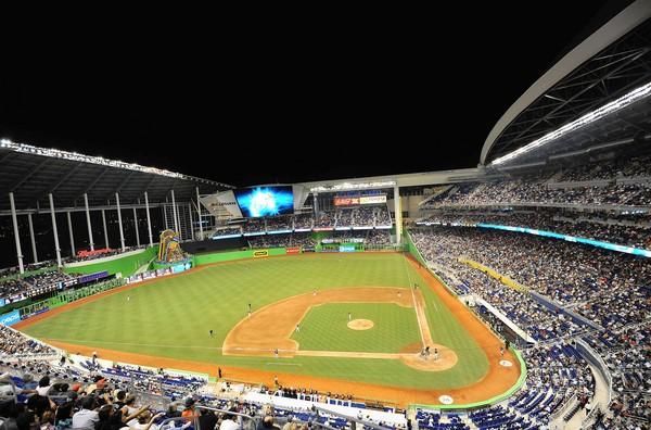 Todos los ojos miran hacia Miami en el inicio de una nueva temporada de MLB