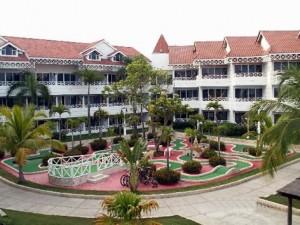 Hotel Las Américas, Cartagena de Indias