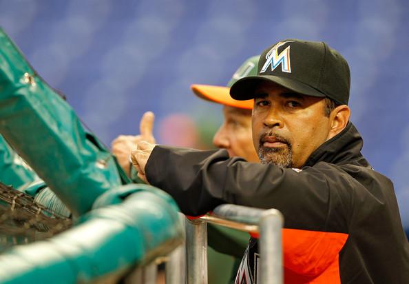 Los Marlins de Miami abren la temporada con muy buenas perspectivas