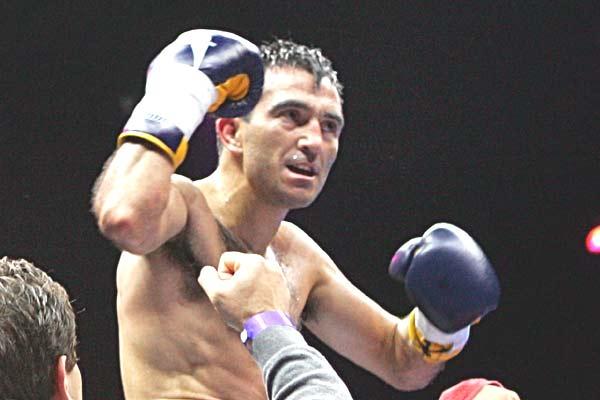 Omar Narváez
