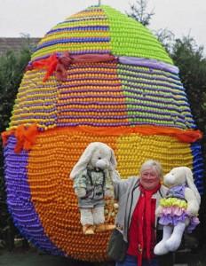 Pascua en Alemania