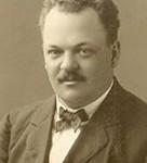 Gideo Sundback