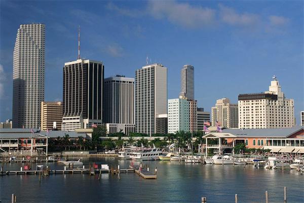 Turismo en Miami
