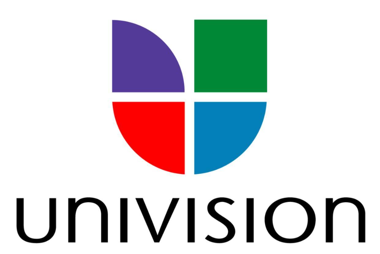 Univision lanza campaña para incentivar el voto hispano en las elecciones de noviembre