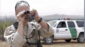 Agente fronterizo