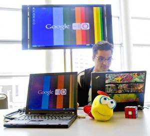 Google aporta a los nuevos negocios