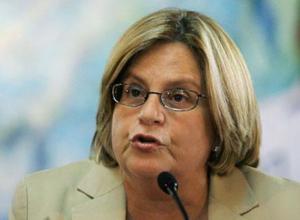 Ros-Lethinen: Nicaragua debe aclarar fraude electoral para recibir ayuda económica