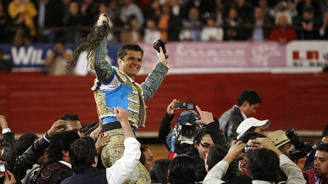 A debate prohibición de los toros en México