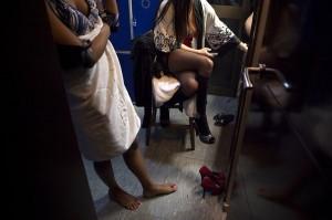 Prostitución femenina
