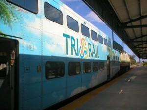 Tri-Rail Miami