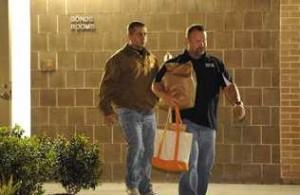 Zimmerman sale de la cárcel