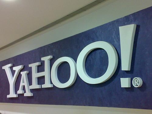 Yahoo eliminará 2,000 empleos como parte de su reestructuración