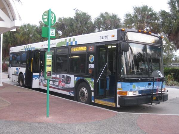 Buenas noticias comienza servicio de transporte entre for Oficina transporte publico