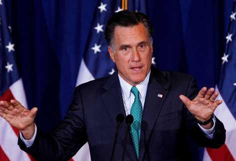Romney gana en Texas y confirma candidatura republicana