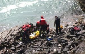 Reuters - Rescate Niagara Falls