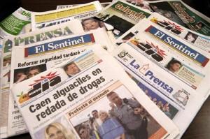 Medios hispanos