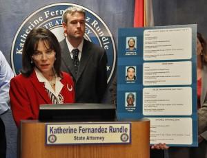 Fiscal estatal Katherine Fernández Rundle