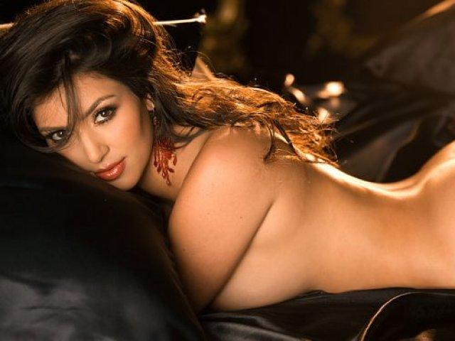 Kim Kardashian cuestiona video porno que la hizo famosa (Fotos)