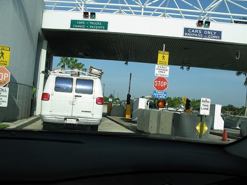Aumentan este mes los peajes de las carreteras del Sur de la Florida