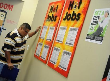 Desempleo en Florida