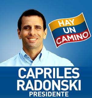 Capriles Randonski