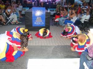 Venezuela y sus bailes típicos