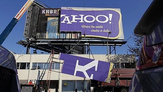 Hackers y Yahoo