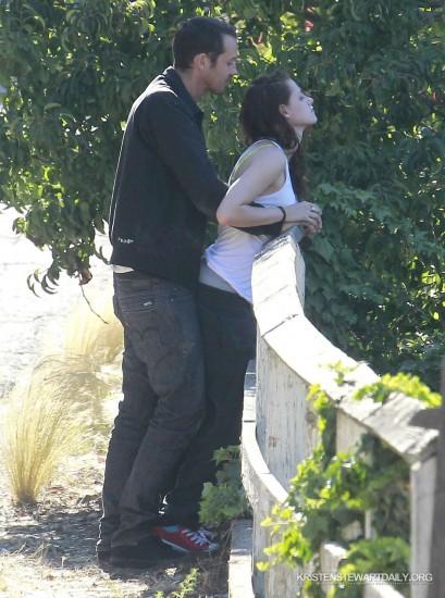 FIN DE SEMANA: Kristen Stewart derrumbó los sueños del vampiro de Crepúsculo