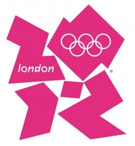 Logo Oficial de Londres 2012