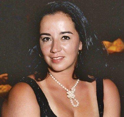 Maria Claudia Murphy
