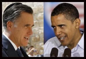 Obama y Romney empatados en las encuestas