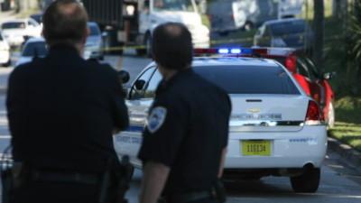 Policias del Sur de la Florida