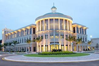 Sede de gobierno de Doral, Fl