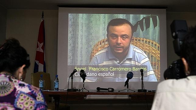 Video de Carromero