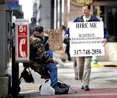 Desempleo en USA