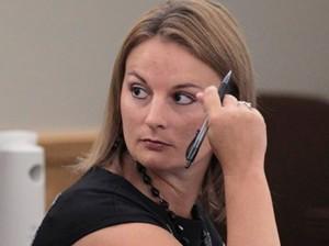 Brittni Nicole Colleps condenada por tener sexo con sus alumnos