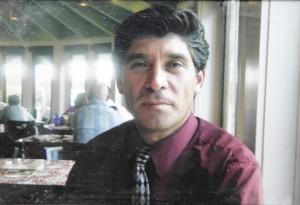 Claudio Rojas.