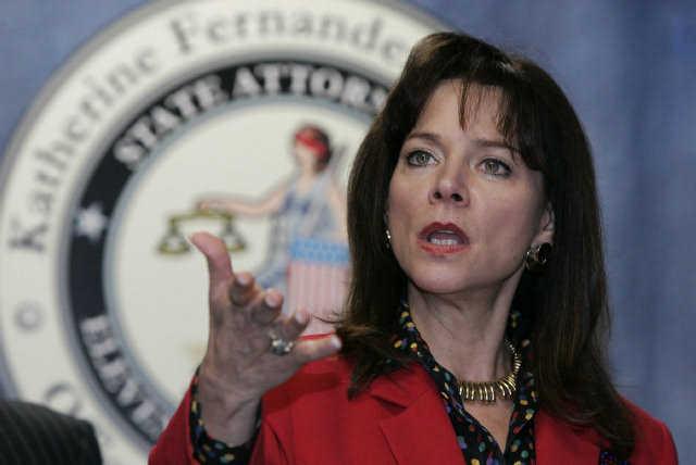 Fiscal Fernández-Rundle se retira del caso de las boletas falsas de Hialeah