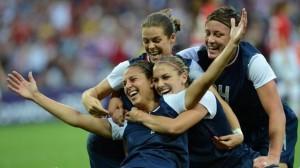 Futbol femenino EEUU