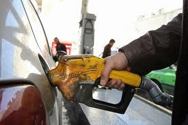 Gasolina sube de precio
