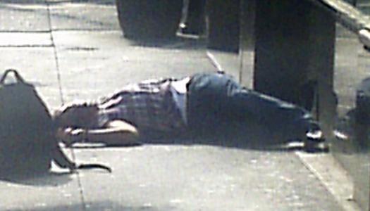 Hombre muerto en NY en tiroteo