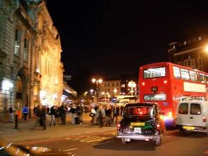 Londres turistica
