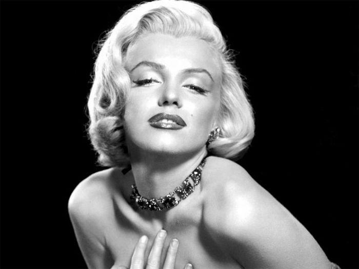 Se cumplen cincuenta años de la muerte de la inolvidable Marilyn Monroe (Fotos)