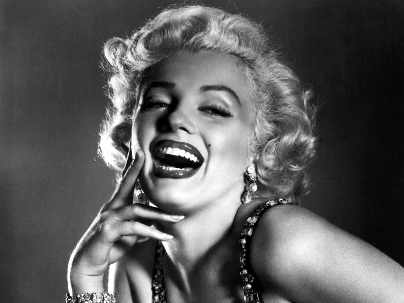 Marilyn Monroe: La rubia de la eterna fascinación (Fotos)