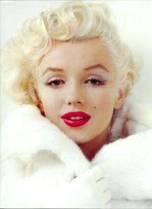Marilyn Monroe 50 años despues...insuperable