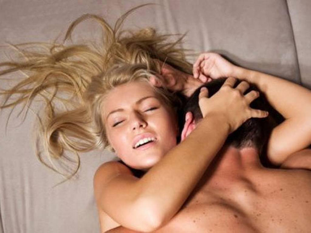 FIN DE SEMANA: El orgasmo es parte esencial de una personalidad sana