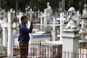 Cementerio Municipal de Santo Domingo