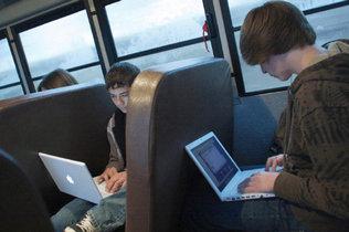 """Estados Unidos prueba con nueva tecnología de internet """"Super Wifi"""""""